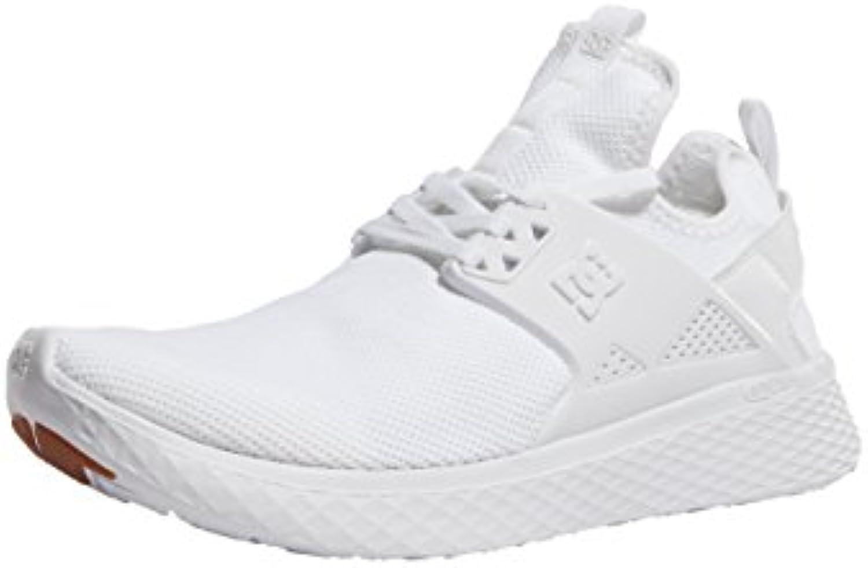DC Herren Schuhe/Sneaker Meridian Weiß 45  Billig und erschwinglich Im Verkauf