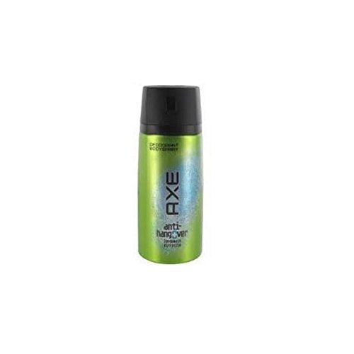 Axe Anti-Hangover Deospray, 3er Pack (3 x 150 ml)