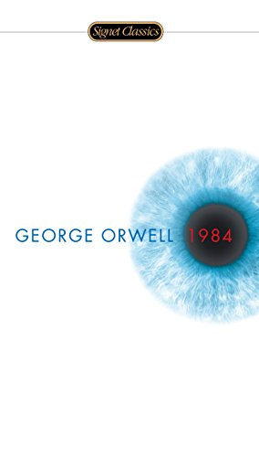 Nineteen Eighty-Four (Signet Classics) por George Orwell