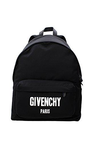 BJ05763167001 Givenchy Sac à dos Homme Polyamide Noir Noir