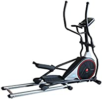 Skyland Unisex Adult Elliptical Cross Trainer Bike - Grey, L198.5 x W67 x H178 cm
