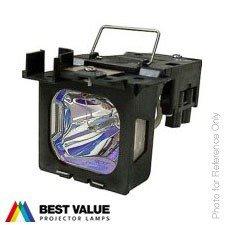 Alda PQ® - Original Projector lamp TLPLW9 for TOSHIBA TDP-T95U