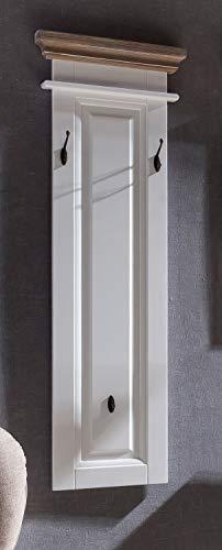 moebel-dich-auf Garderobenpaneel Massivholz BFK Möbelkollektion Cortina 25777