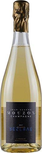 Jean Claude Mouzon Champagne Reverse Brut