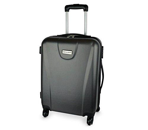 mws2918-valise-rigide-avec-4-roulettes-et-poignee-reglable-abs-pierre-cardin-gris-fonce
