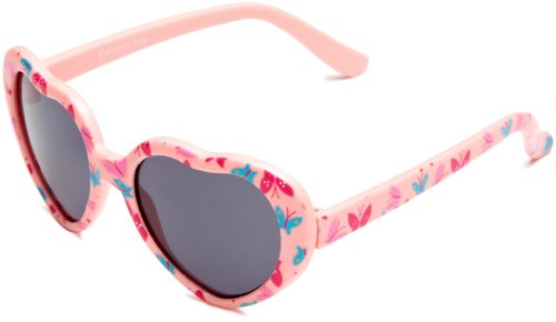 Eyelevel Tots Heart 3 Girl's Sunglasses