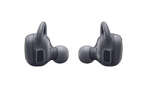 Samsung Gear Icon X 2018 SM-R140NZKABTU Wireless Bluetooth Earphones (Grey)