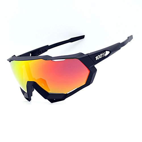 YDEYE Polarizadas Gafas Sol Gafas Ciclismo Esquiar