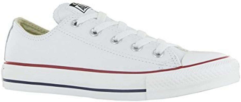 CONVERSE Chuck Taylor Core Lea Ox 246270 55 3 Damen Sneaker