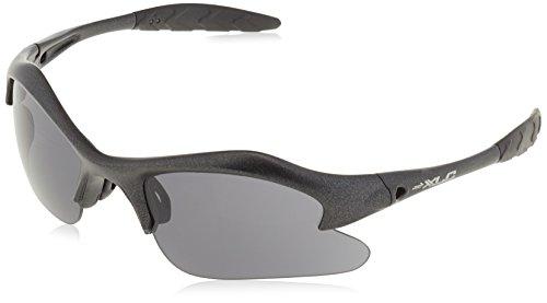 XLC Sonnenbrille Sychellen SG-C01, Schwarz, One Size