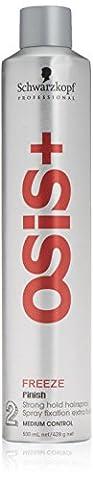 Schwarzkopf Oasis Elastic Hairspray