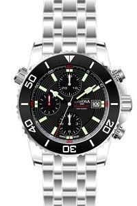 Davosa Argonautic Lumis Chronograph 161.508.20
