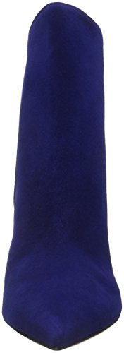 camble Eixo S7121 Mulheres Curto Sebastian Botas Azul Oro PqRqHfw1x