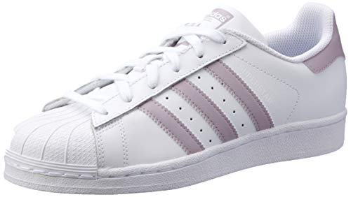 newest 4ddfd 45e3c adidas Superstar W, Chaussures de Fitness Femme, Multicolore (Multicolor 000),  40