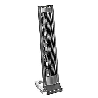 CasaFan Turmventilator Airos Pin II Ventilator, grau
