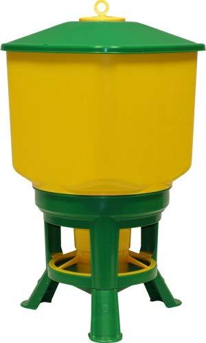 Novital Futterautomat für Geflügel - (40 kg)