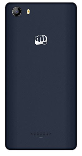 Micromax Canvas 5 E481 (Grey)