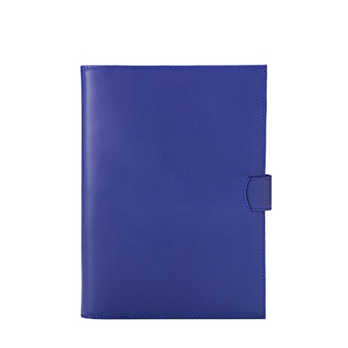 a5-removable-cover-journal-calf-leather-electric-blue