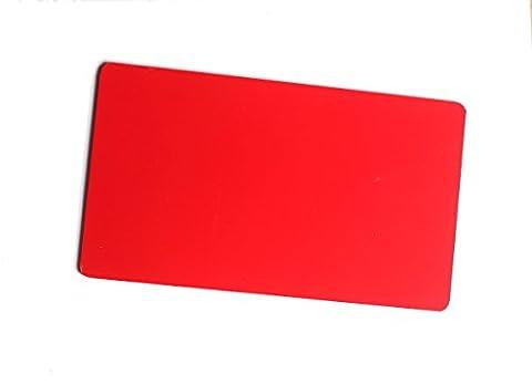 Shapeyourbag , Pochette pour femme Rouge Rouge