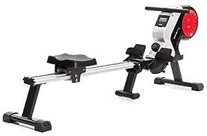SportPlus Rudergerät für zu Hause, klappbar, leises Magnetbremssystem,...
