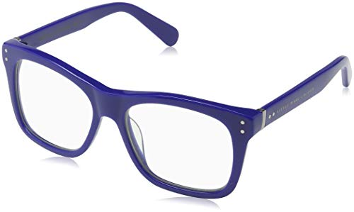 Marc Jacobs Unisex-Kinder MARC 159/S 99 IPP 48 Sonnenbrille, Blau (Bluee/Transparent),