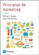 Principios de marketing por Philip; Armstrong, Gary By Kotler