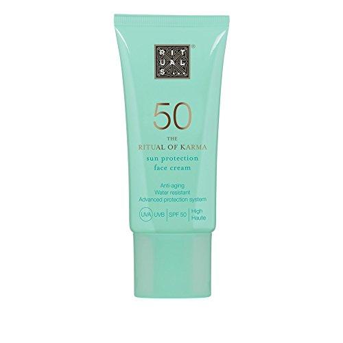 Rituals The Ritual Of Karma 50 Sonnenschutz für das Gesicht, 50 ml