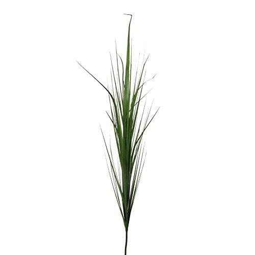 Kunstpflanze Naturgetreuer Grasbusch