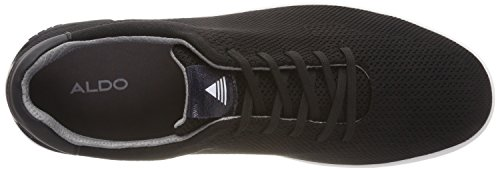 ALDO Herren Heary Sneaker Schwarz (Jet Black/97)