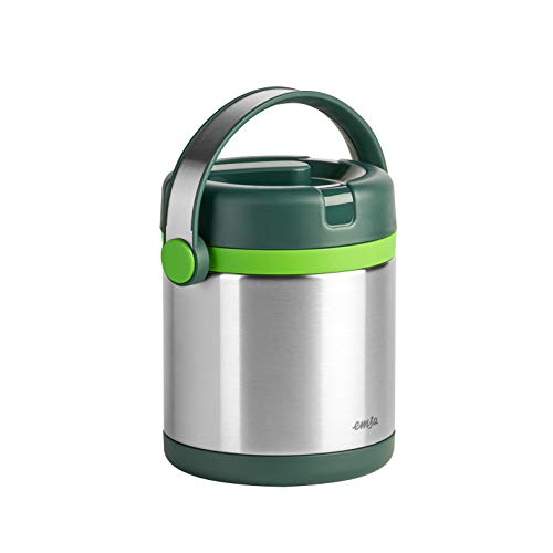 Emsa Mobility Isolier Speiseebehälter  0,65 bis 1,7 Liter