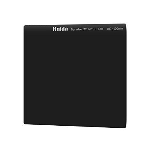 HAIDA NanoPro MC ND 1.8 (64x) - 100 mm x 100 mm