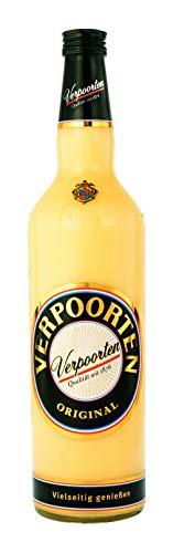 3 Flaschen Verpoorten Eierlikör a 1000ml Orginal Eier Likör 20% Vol.