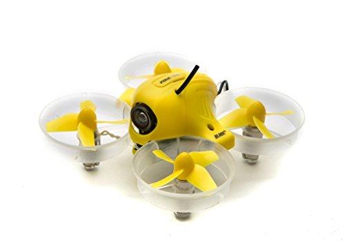 Blade Inductrix FPV Quadrocopter BNF Kameraflug