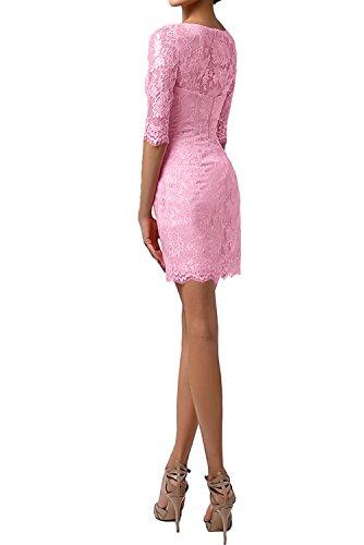 Ivydressing -  Vestito  - linea ad a - Donna Gelb