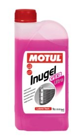 MOTUL 104379 Protection against frost Inugel G13 Ultra, 1 L