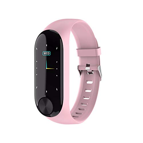 Ears IP67 Smart Watch Sport Fitness Intelligente Armbanduhr Fitness Armband Wasserdichte Pulsuhr Watch Mode Digital LED Sportuhr Sport Smart Uhr Aktivität Herzfrequenz Tracker Uhr Kalorien
