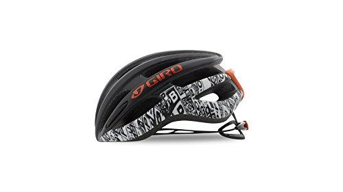 Giro Foray Mips Casco da bicicletta Black White Sub Pop, Unisex, black white sub pop
