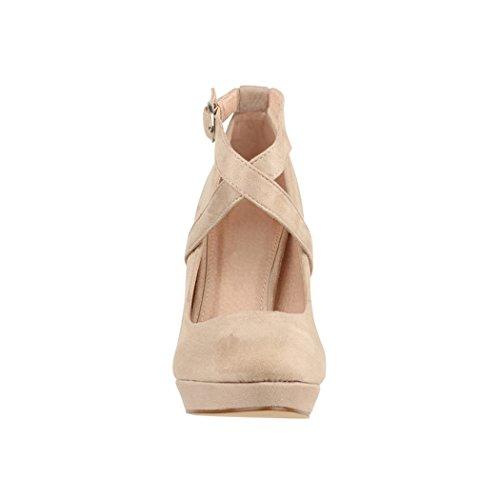 Men Flat Shoes, SOMESUN Trend di cuoio morbido traspirante di modo degli uomini che guida l'abito casuale sulle scarpe (41, Brown)