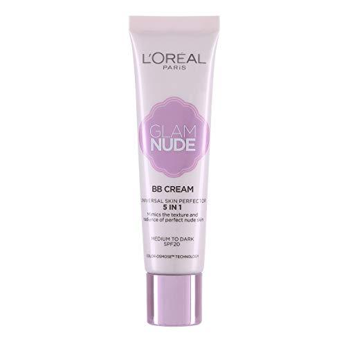 L´Oreal Paris Nude Magique BB Cream (Medium) 30 ml