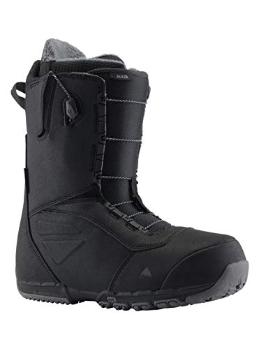 Burton Herren Ruler Snowboard Boot, Black, 7.5 7.5 Snowboard-boots