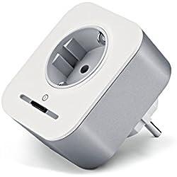 Bosch Smart Home Zwischenstecker mit App-Funktion - Variante für Deutschland und Österreich