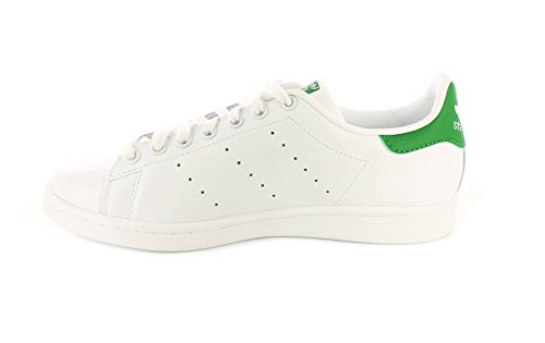 adidas Originals Low Unisex Adults' Stan Smith Low Originals Top Sneakers – HD 3f9cbf