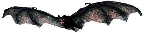 Boland 74370 - fliegende Fledermaus, ca. 54 (Zahn Halloween Verwandte Kostüme)