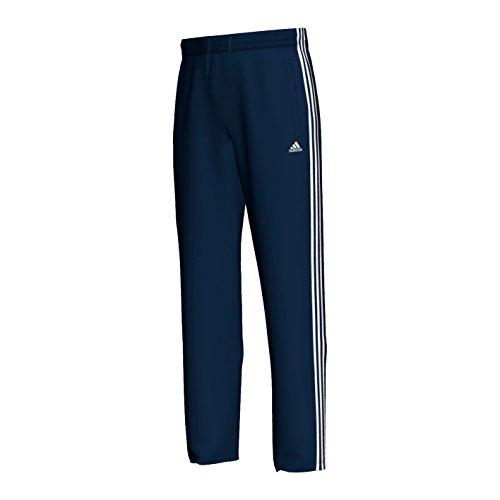 Adidas Men's ESS 3S Pantalon Pes gris - Gris