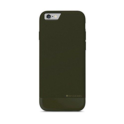 iPhone 6/6S Fall von Dias von Beyzacases grün
