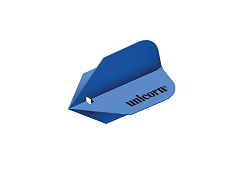 3 Set 9 Fl/üge Unicorn Ian White Ultra Fly.100 Plus Shape Flights