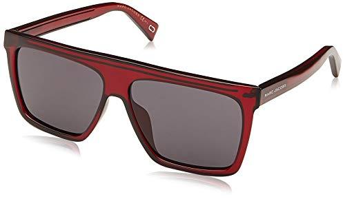 Marc Jacobs Sonnenbrillen (MARC-322-G-S LHFIR) kristall rot - grau