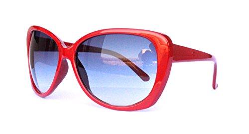 Cateye Katztenbrille Katze Cat Frauenbrille Sonnenbrille Sommerbrille Frauen Damen verspiegelt oder transparent Catwoman