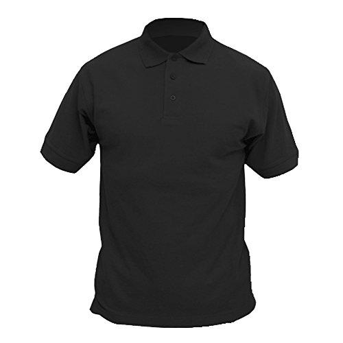 Boys-Girls-Children-Premium-Polo-T-Shirts-Sizes-Age-2-to-13-Years-SCHOOL-LEISURE
