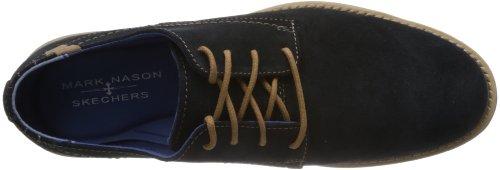 Skechers Bartime Herren Sneaker Blau - Bleu (Nvy)